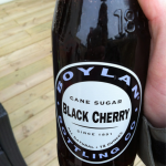 Boylan Black Cherry