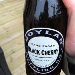 Boylan Black Cherry
