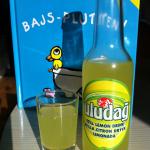 Uludag Still Lemon Drink