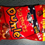 Dumle Snacks Go Nuts