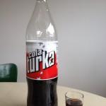 Ülker Cola Turka