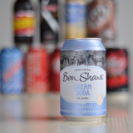 Ben Shaws Cream Soda