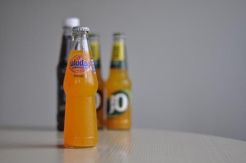 Uludag Orange