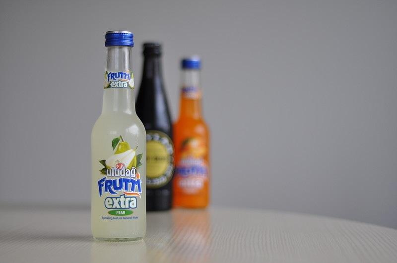 Uludag Frutti Extra Pear
