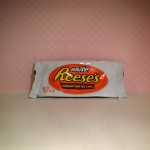 White Reese's Peanut Butter Cups