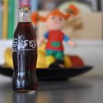 Coca Cola från Saudarabien