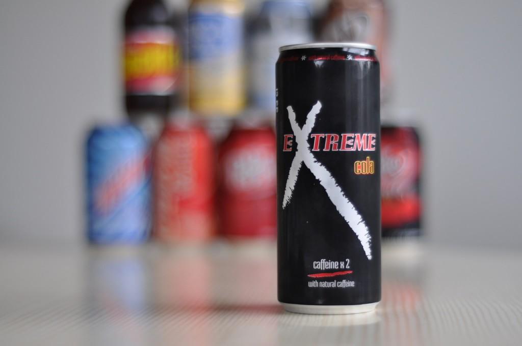 Extreme Cola