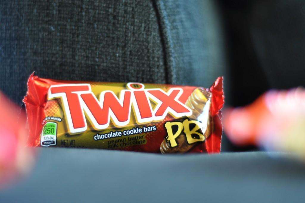 Twix PB