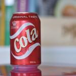 Harboe Cola
