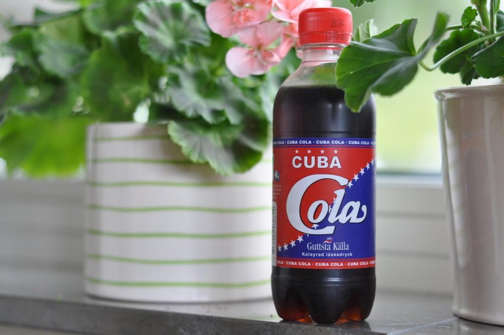 Cuba Cola