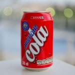 Spar American Cola