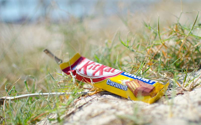KitKat Chunky Caramel