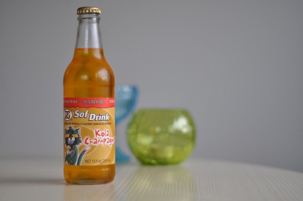 Kola Champagne