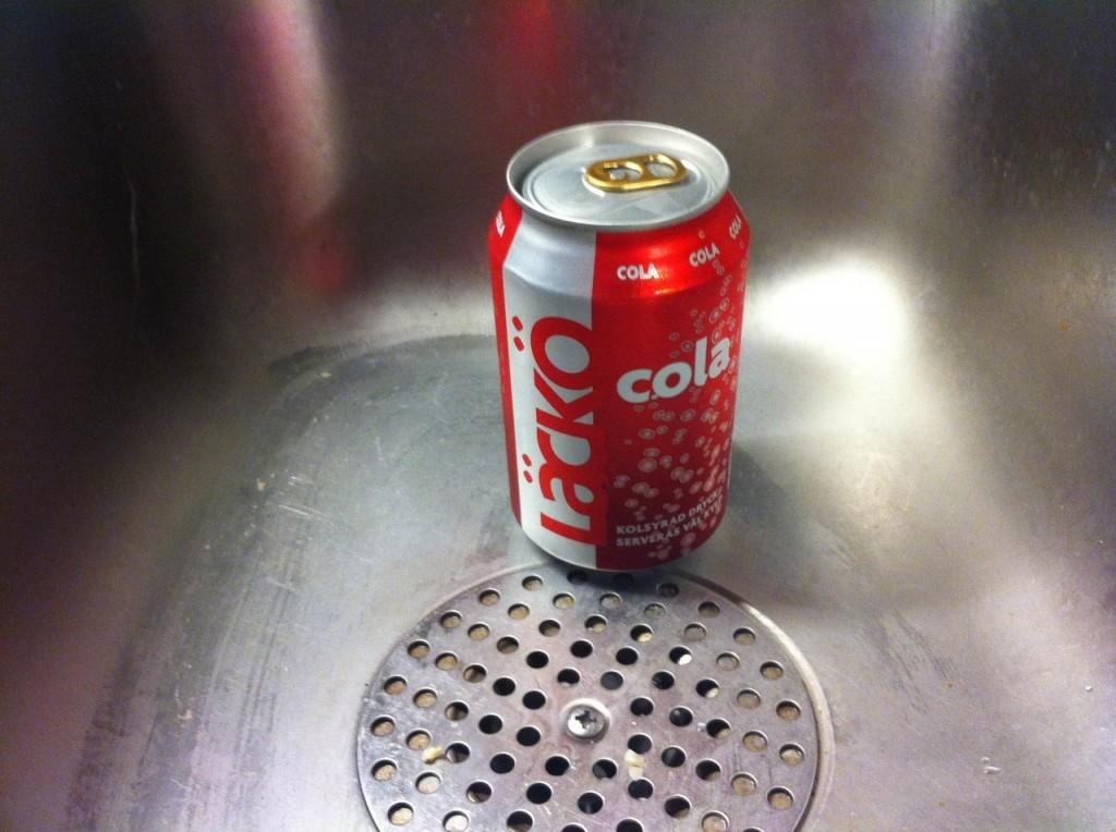 Läckö Cola