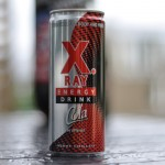 X. Ray Energy Drink Cola
