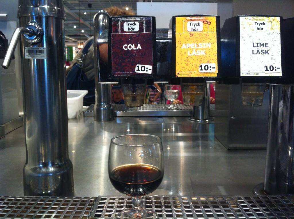 IKEA Cola