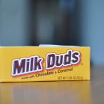 Hershey's Milk Duds
