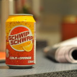 Schwip Schwap Cola + Orange