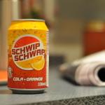 Schwip Schwap Cola + Orange