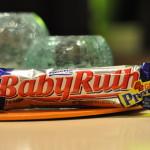 Nestlé Baby Ruth