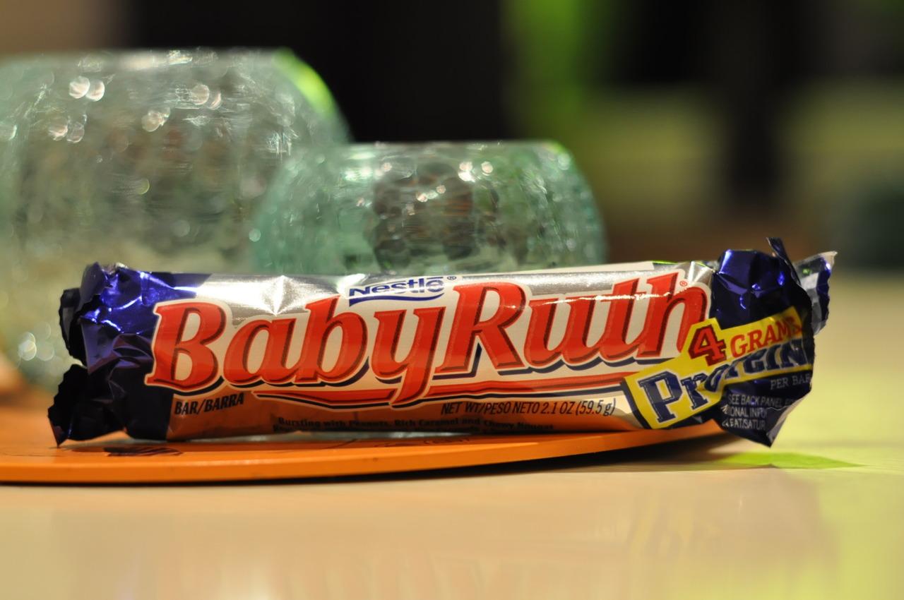Nestlé BabyRuth