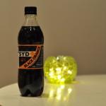 SYD Black Orange