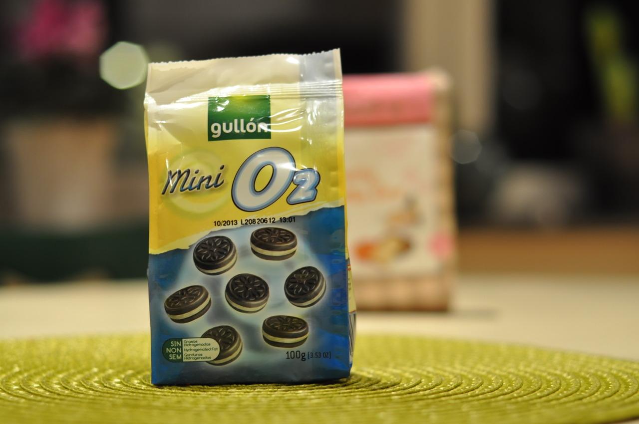 Mini O2