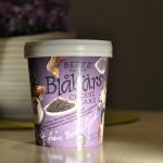 Berte Glass Blåbärscheesecake
