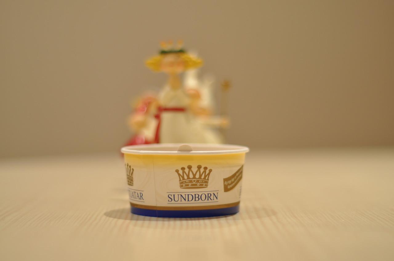 Hemglass Sundborn Punsch