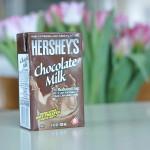 Hershey's Chocolate Milk