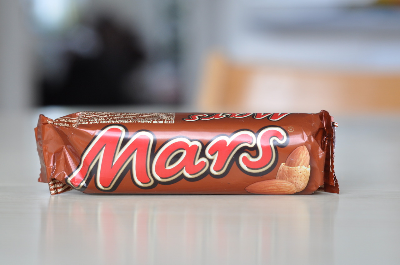 Mars Mandel