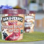 Ben & Jerry's Core Peanut Butter Me Up