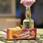 Kexchoklad God & Glad Choklad Kola