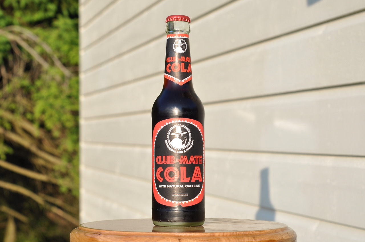 Club-Mate Cola