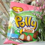 Polly Ahlgrens Bilar