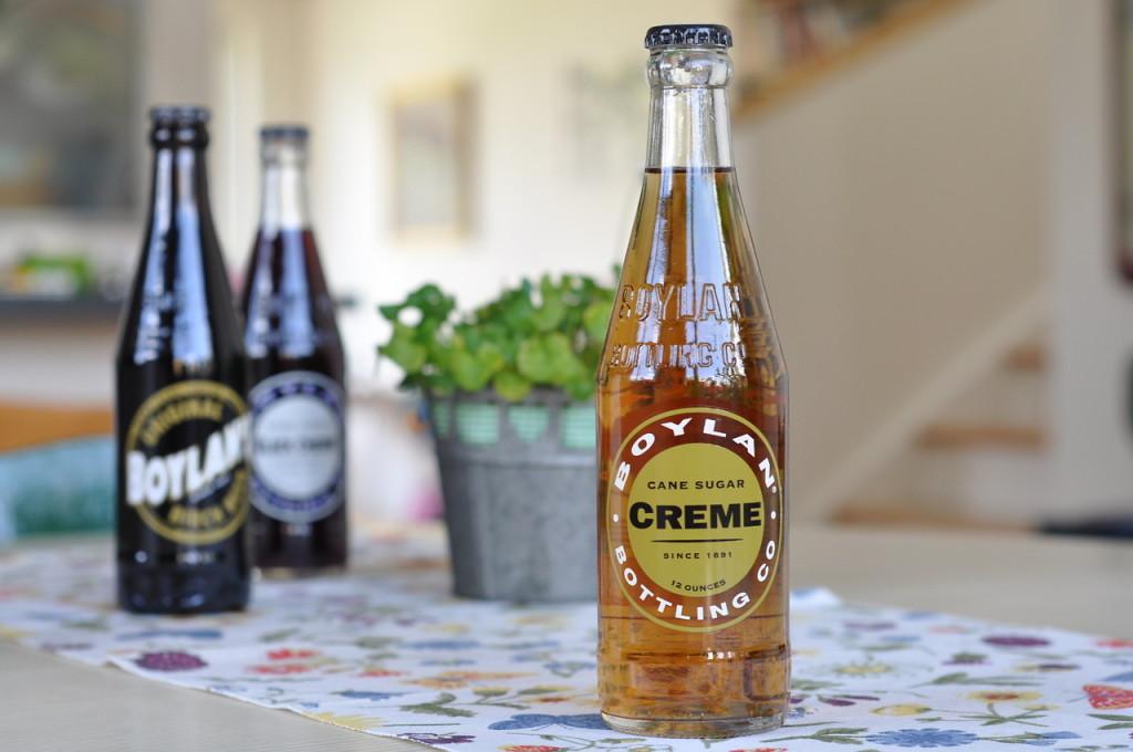 Boylan Creme Soda