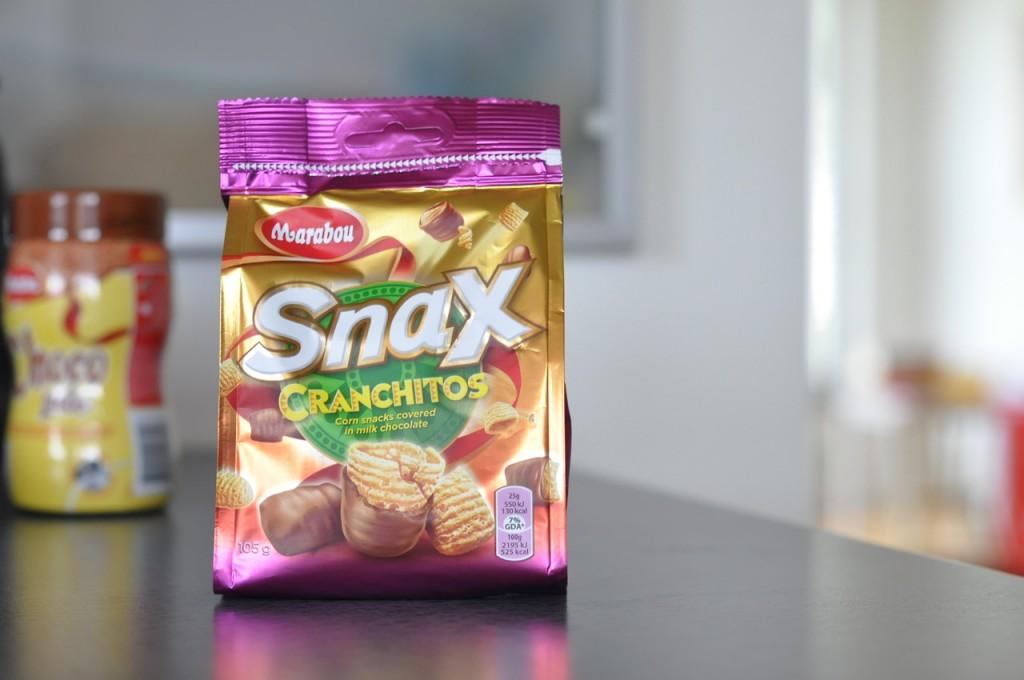 Marabou Snax Cranchitos