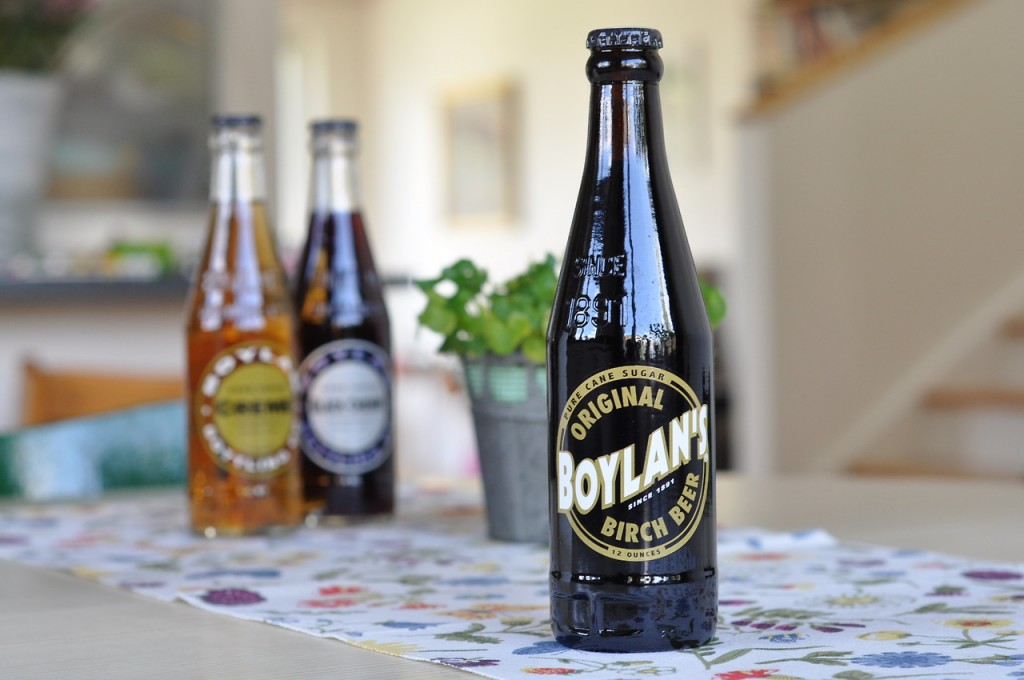 Boylan's Original Birch Beer