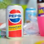 Pepsi Throwback