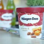 Häagen-Dazs Pralines & Cream