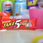 Take 5 5-Layer Bar