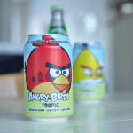 Angry Birds Tropic