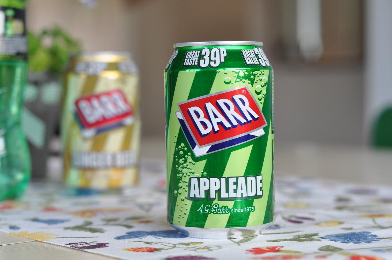 Barr Appleade