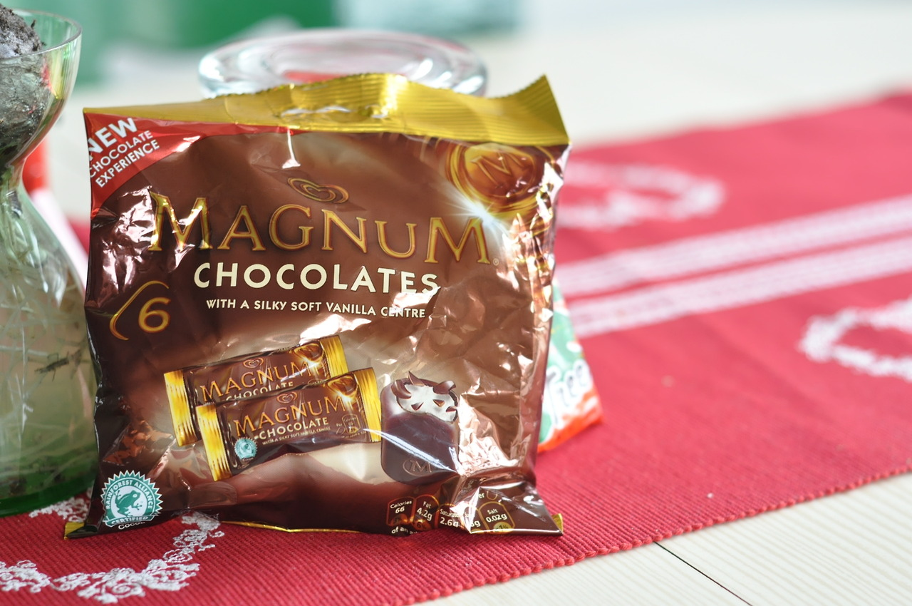 Magnum Chocolates