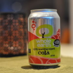 Whole Earth Lightly Sparkling Organic Cola