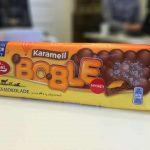Freia Boble Karamell