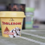 Toblerone IceCream