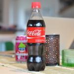 Coca Cola från Finland