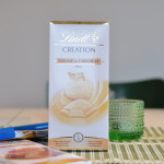 Lindt Creation Mousse au Chocolat White