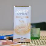 Lindt Creation Mousse au Chocolat White